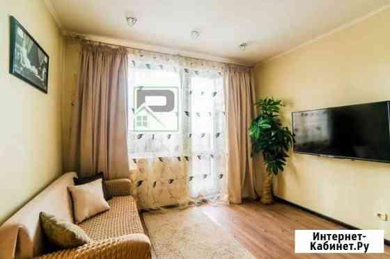 1-комнатная квартира, 29 м², 4/9 эт. Екатеринбург
