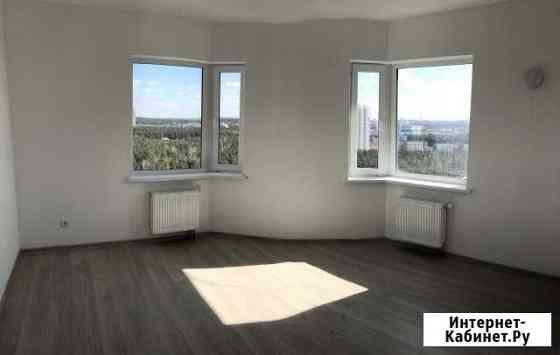2-комнатная квартира, 56 м², 19/19 эт. Екатеринбург