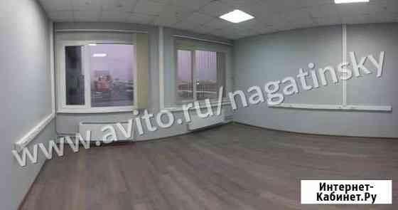 Офисное помещение, 45.4 кв.м. Москва