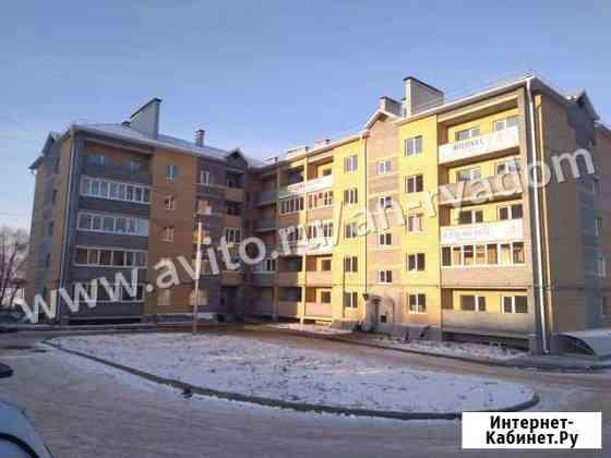 2-комнатная квартира, 50.6 м², 3/5 эт. Воткинск