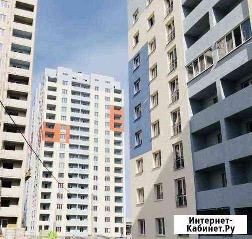 2-комнатная квартира, 52 м², 6/12 эт. Мурино