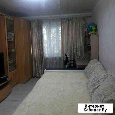 2-комнатная квартира, 43 м², 2/5 эт. Саратов