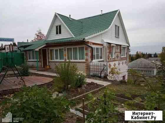 Дом 130 м² на участке 10 сот. Ханты-Мансийск
