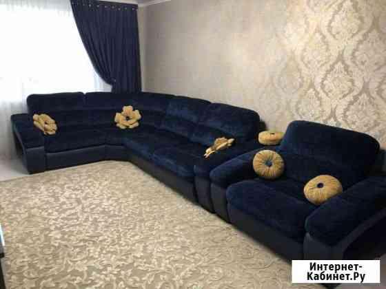 1-комнатная квартира, 55 м², 2/10 эт. Брянск