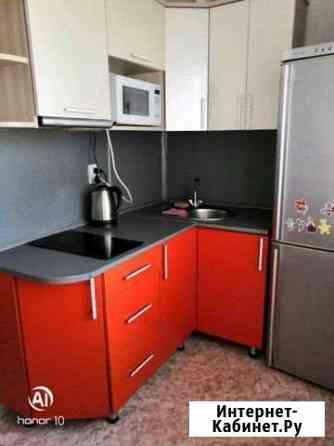 3-комнатная квартира, 62 м², 2/5 эт. Свободный