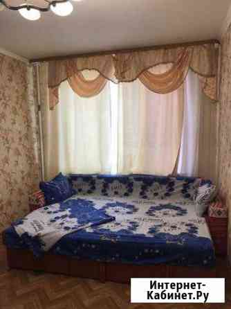 1-комнатная квартира, 43 м², 11/16 эт. Тюмень