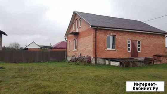 Дом 100 м² на участке 6 сот. Беслан