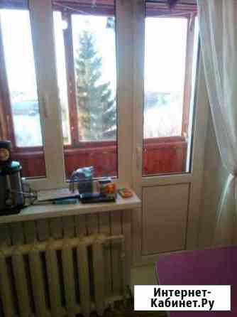1-комнатная квартира, 35 м², 3/3 эт. Шацк
