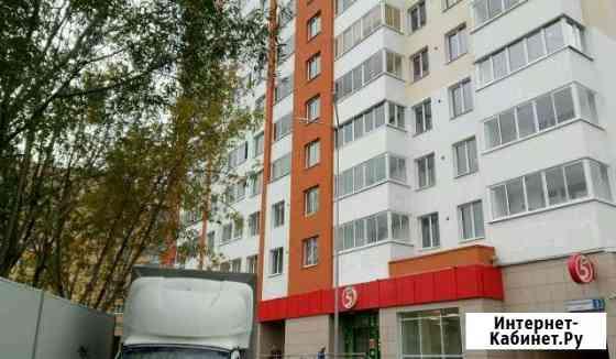 Студия, 35 м², 5/19 эт. Екатеринбург
