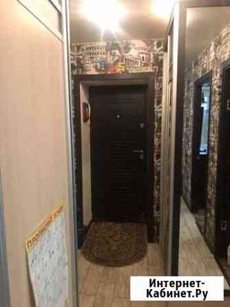 2-комнатная квартира, 42 м², 2/9 эт. Хабаровск