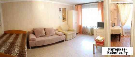 1-комнатная квартира, 30 м², 1/5 эт. Хабаровск