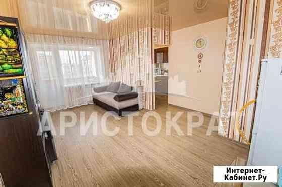 2-комнатная квартира, 47 м², 3/4 эт. Чита