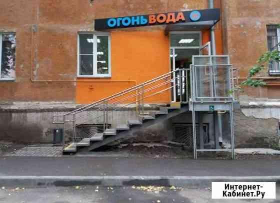 Торговое помещение, 75 кв.м. Челябинск