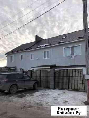 Таунхаус 250 м² на участке 5 сот. Магнитогорск