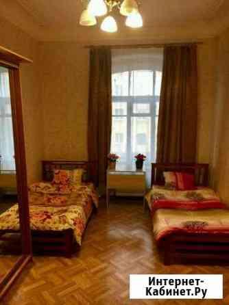 Комната 18 м² в 4-ком. кв., 3/5 эт. Санкт-Петербург