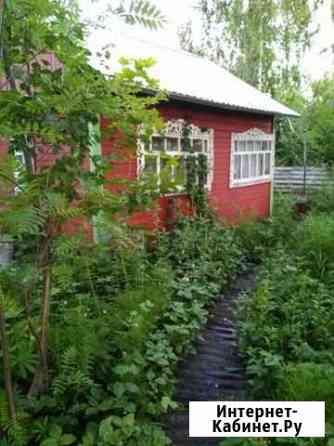 Дача 36 м² на участке 6 сот. Киров