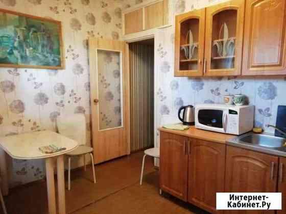 2-комнатная квартира, 54 м², 1/5 эт. Тында