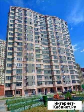 2-комнатная квартира, 64.4 м², 4/17 эт. Москва