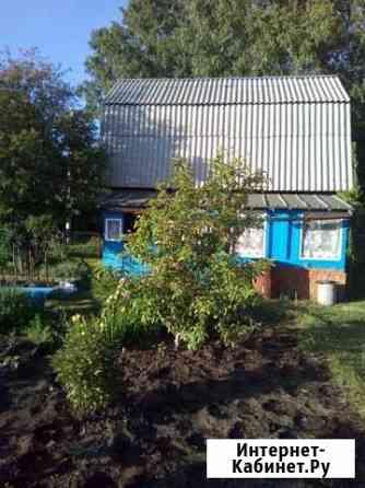 Дача 39 м² на участке 5.6 сот. Новосибирск
