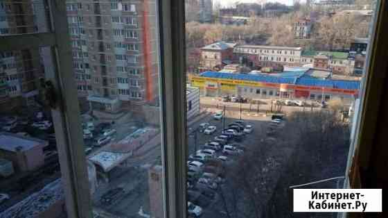 1-комнатная квартира, 27.7 м², 9/9 эт. Хабаровск