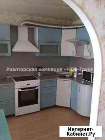 3-комнатная квартира, 70 м², 1/10 эт. Хабаровск