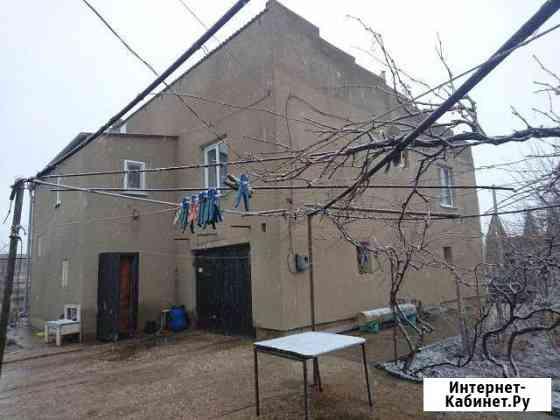 Дом 195 м² на участке 10 сот. Армянск
