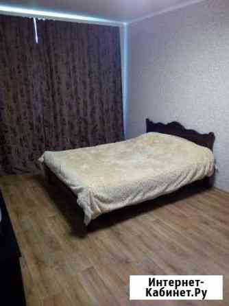 1-комнатная квартира, 42 м², 16/17 эт. Оренбург
