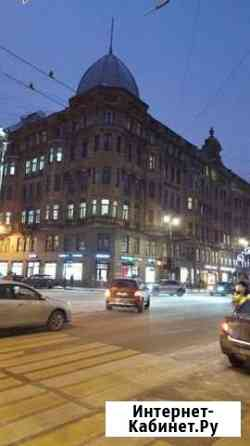 Комната 18 м² в > 9-ком. кв., 6/6 эт. Санкт-Петербург