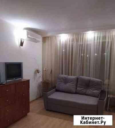 1-комнатная квартира, 36 м², 4/9 эт. Ростов-на-Дону