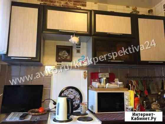 1-комнатная квартира, 32 м², 3/5 эт. Красноярск