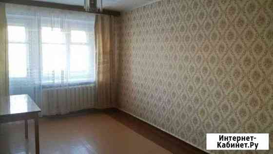 3-комнатная квартира, 58 м², 4/5 эт. Амурск