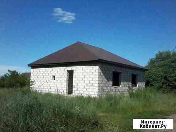 Дом 106 м² на участке 10 сот. Краснодар