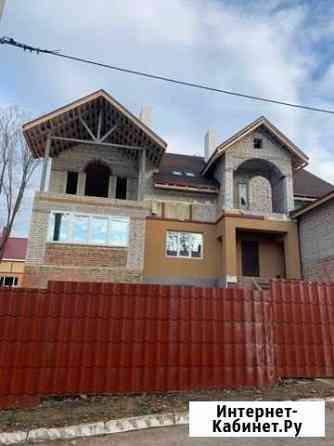Дом 587.2 м² на участке 9.5 сот. Самара