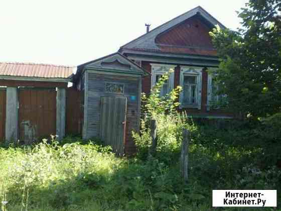 Дом 70 м² на участке 50 сот. Чебоксары