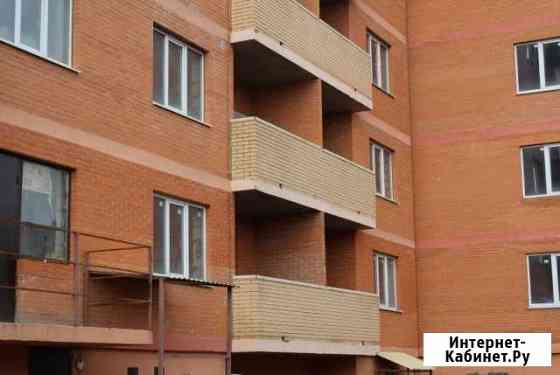 1-комнатная квартира, 47 м², 2/10 эт. Батайск