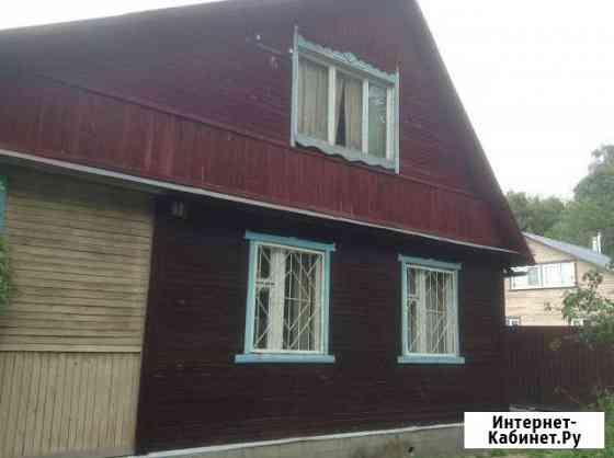 Дача 84 м² на участке 6.4 сот. Жуковский