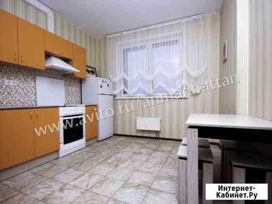 1-комнатная квартира, 46 м², 4/17 эт. Наро-Фоминск