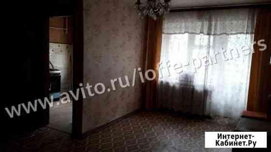 2-комнатная квартира, 40.5 м², 2/5 эт. Владимир