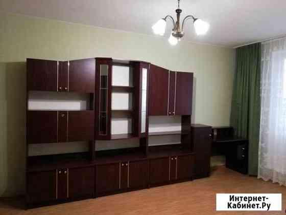 1-комнатная квартира, 39 м², 6/14 эт. Москва
