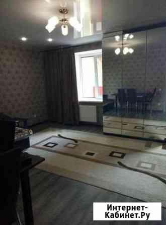 2-комнатная квартира, 55 м², 9/16 эт. Самара