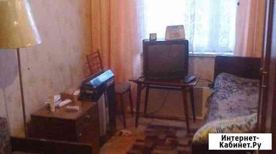 Комната 12 м² в 2-ком. кв., 4/9 эт. Москва
