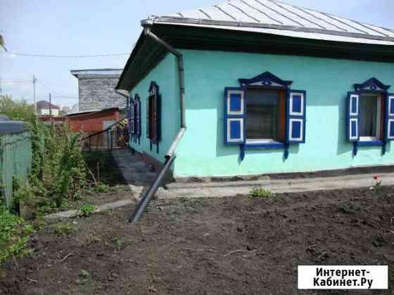 Дом 80 м² на участке 8 сот. Кемерово