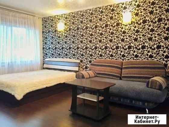 1-комнатная квартира, 42 м², 1/5 эт. Бийск