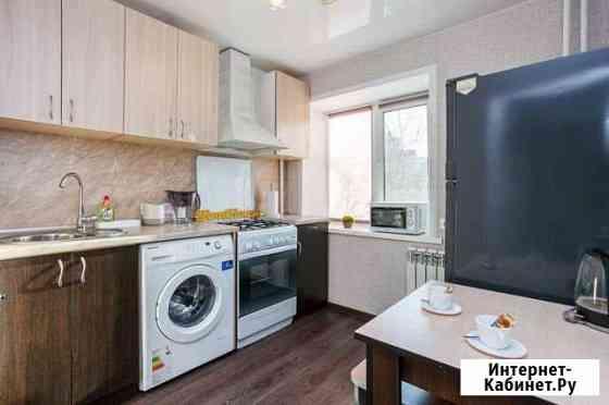 1-комнатная квартира, 30 м², 4/5 эт. Хабаровск