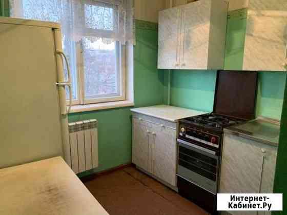3-комнатная квартира, 58.7 м², 3/5 эт. Саратов