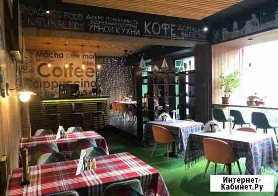 Общепит, кафе, ресторан, столовая 137 кв.м. Санкт-Петербург