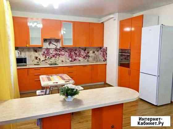 3-комнатная квартира, 100 м², 20/33 эт. Москва
