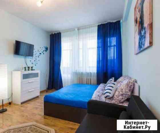 2-комнатная квартира, 55 м², 7/16 эт. Москва