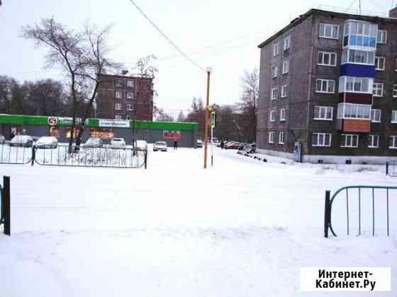 4-комнатная квартира, 60 м², 5/5 эт. Киселевск