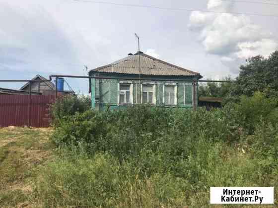Дом 60 м² на участке 30 сот. Маршала Жукова